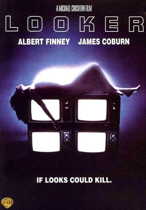 LOOKER BY FINNEY,ALBERT (DVD)