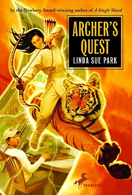 Archer's Quest By Park, Linda Sue